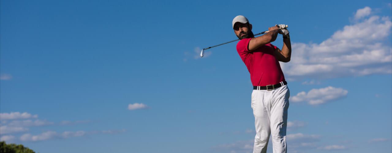 Titleist Golf Program Woodbridge, VA
