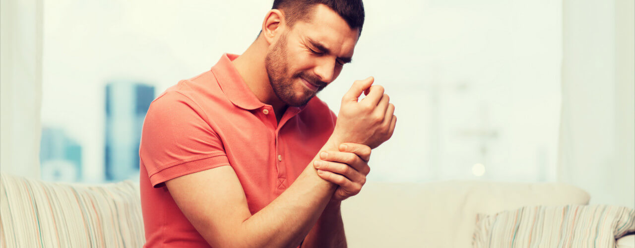 Elbow Wrist and Hand Pain Relief Woodbridge, VA