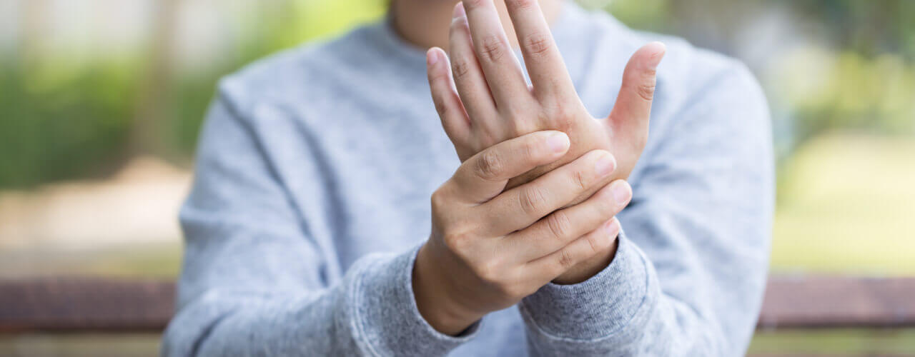 Natural Remedies For Treating Arthritis | Allcare Physical Therapy