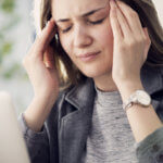 Dealing With Tension Headaches? Physical Therapy Can Help.