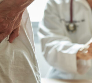 Experiencing Back Pain? A Herniated Disc Could Be The Culprit